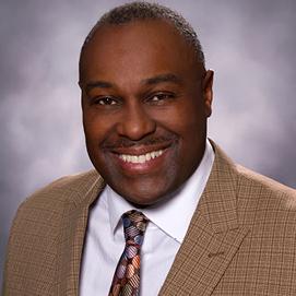 Rev. Percy McCray Jr.