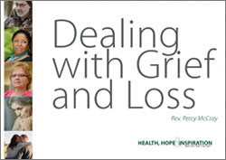 Dealing with Grief and Loss
