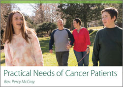 Practical Needs of Cancer Patients