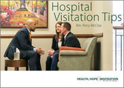 Hospital Visitation Tips