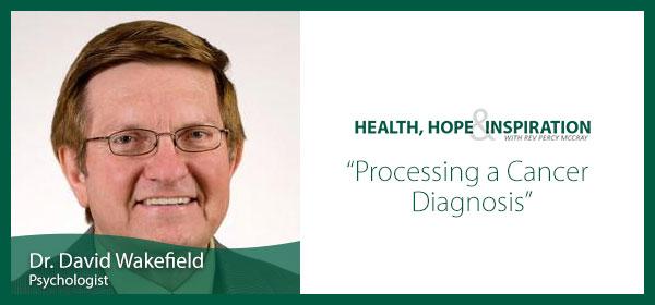 Dr. David Wakefield