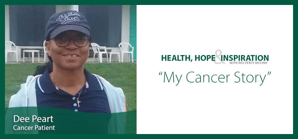My Cancer Story