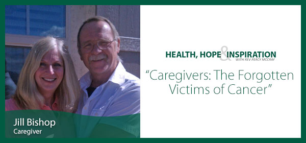 Caregivers: The Forgotten Victims of Cancer