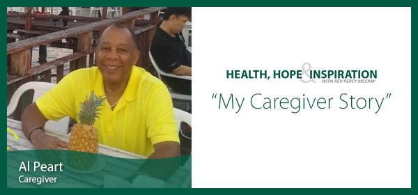 My Caregiver Story