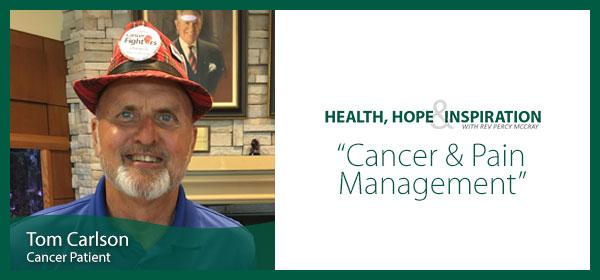 Cancer & Pain Management