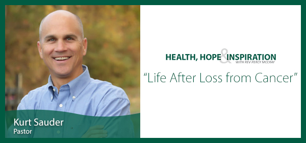 Life After Loss from Cancer