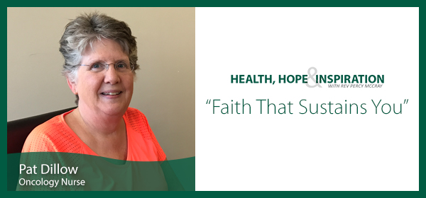 Faith That Sustains You