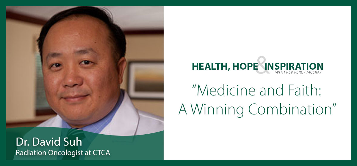 Medicine and Faith: A Winning Combination