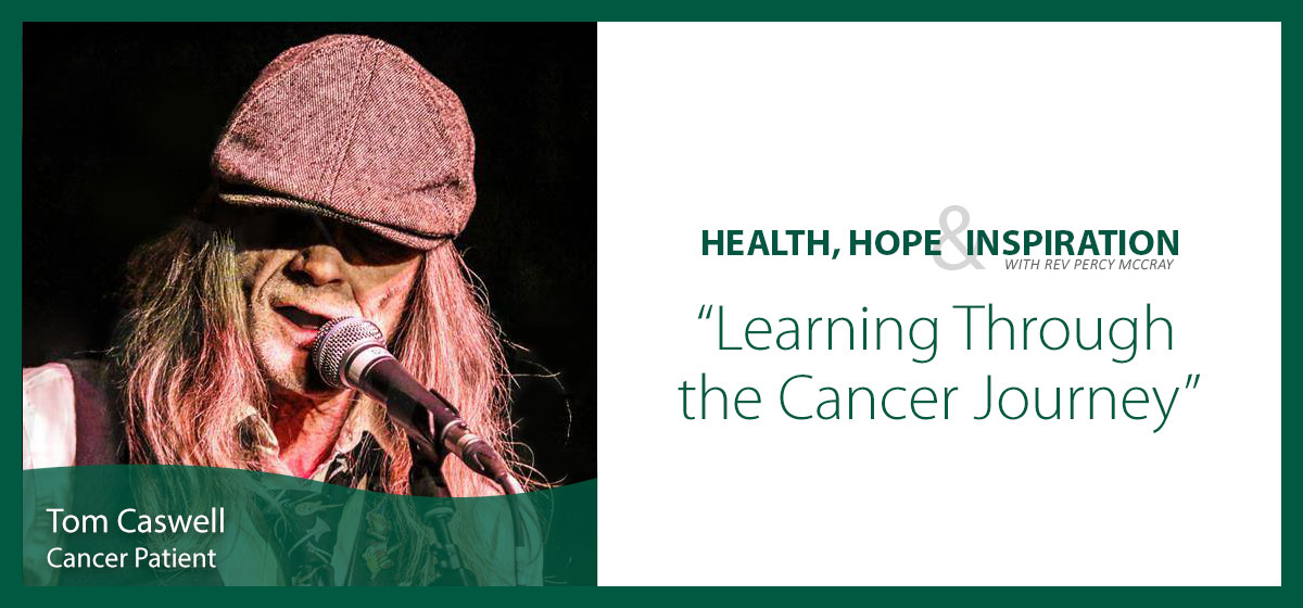 Learning Through the Cancer Journey