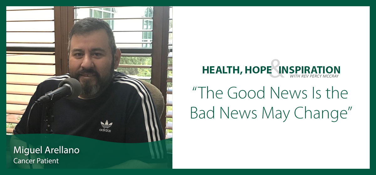 The Good News Is the Bad News May Change