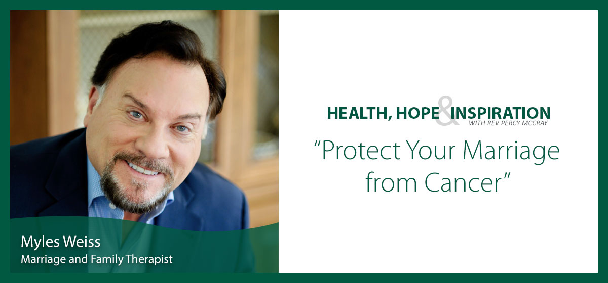 Protect Your Marriage from Cancer