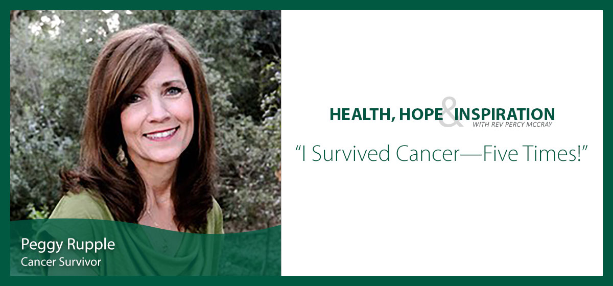 I Survived Cancer—Five Times